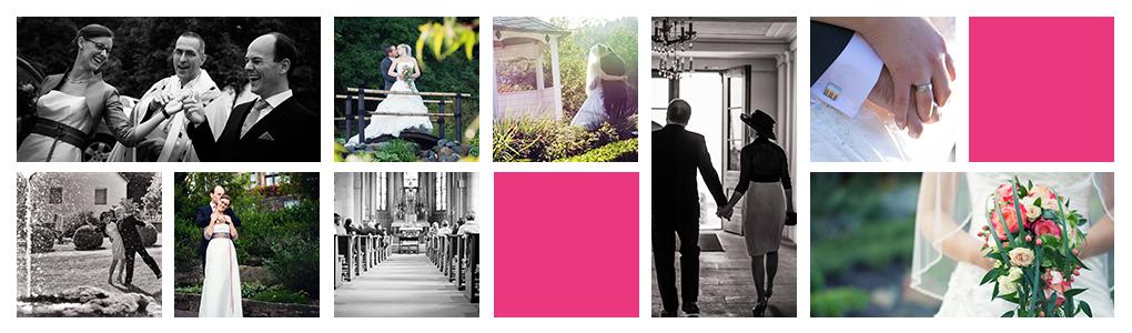 Hochzeit Fotografie, Trauung, Standesamtlich oder kirchlich, Paarfotos und Begleitung der Feier